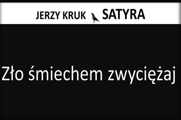 Jerzy kruk satyra