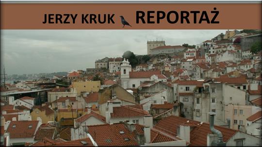 Jerzy Kruk reportaż