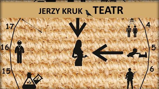 Jerzy Kruk teatr