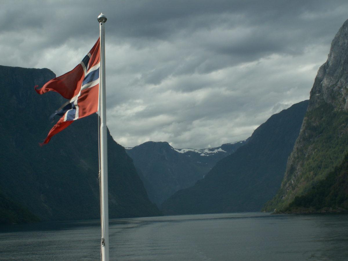 Norwegia w jeden dzień