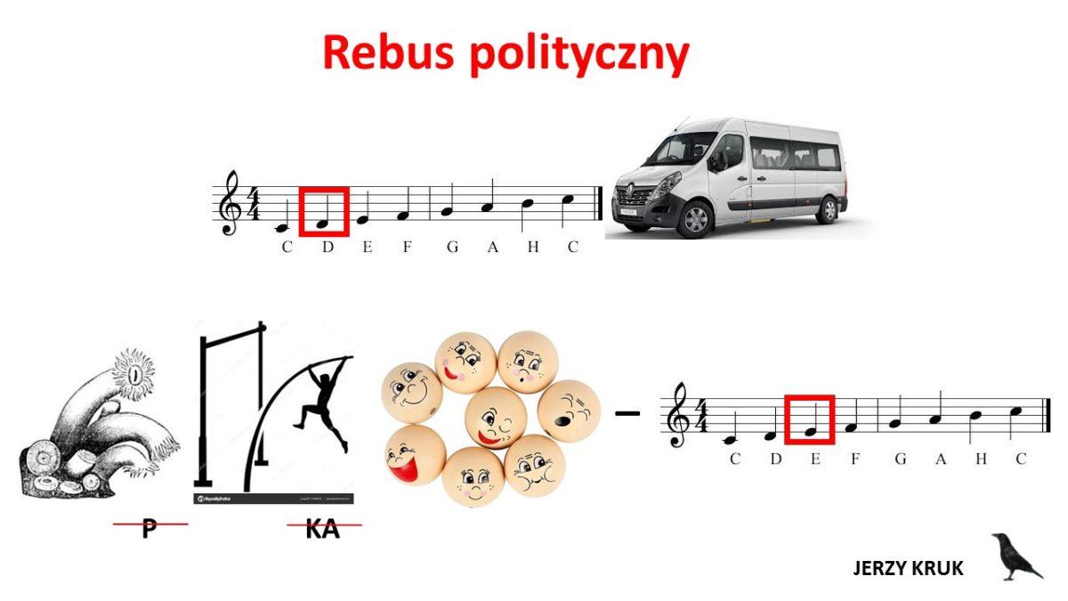 Rebus polityczny