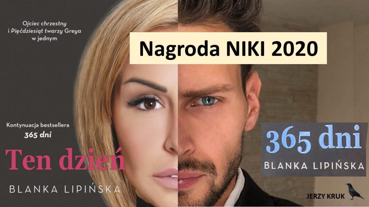 Nagroda NIKI 2020