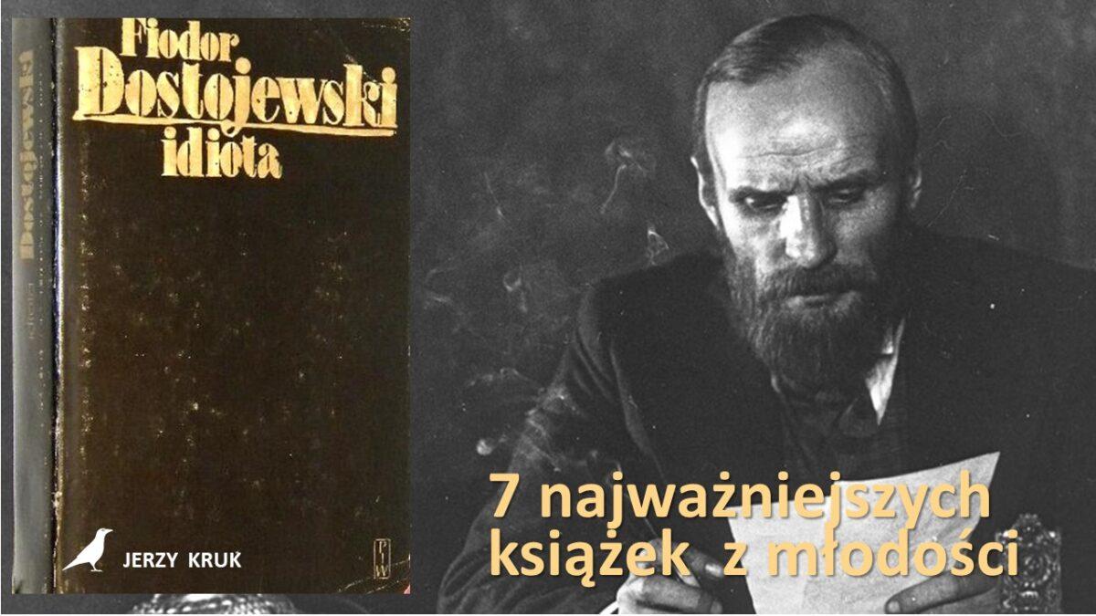 Czy już czytałeś Dostojewskiego?